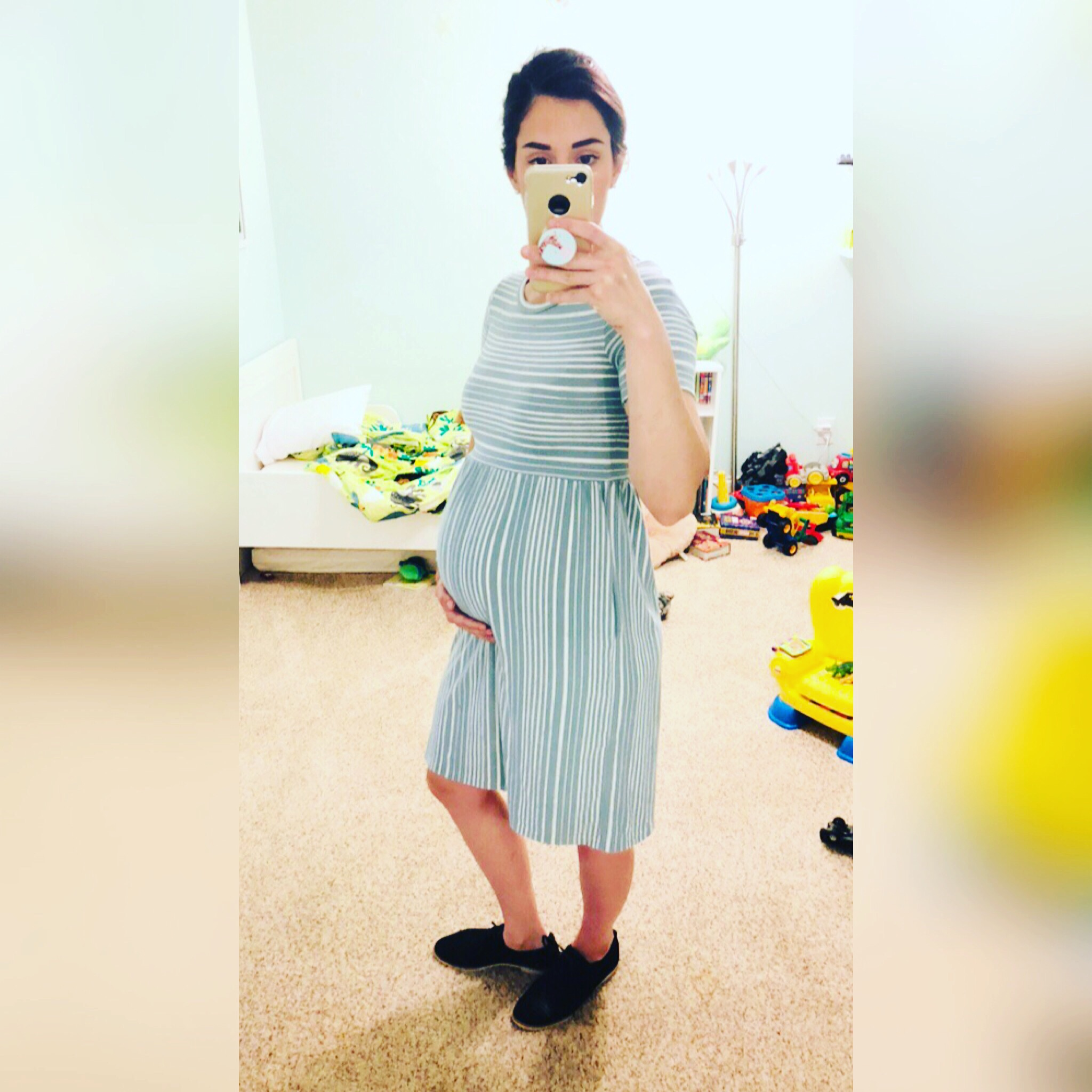 May 26 - Boundless Dress