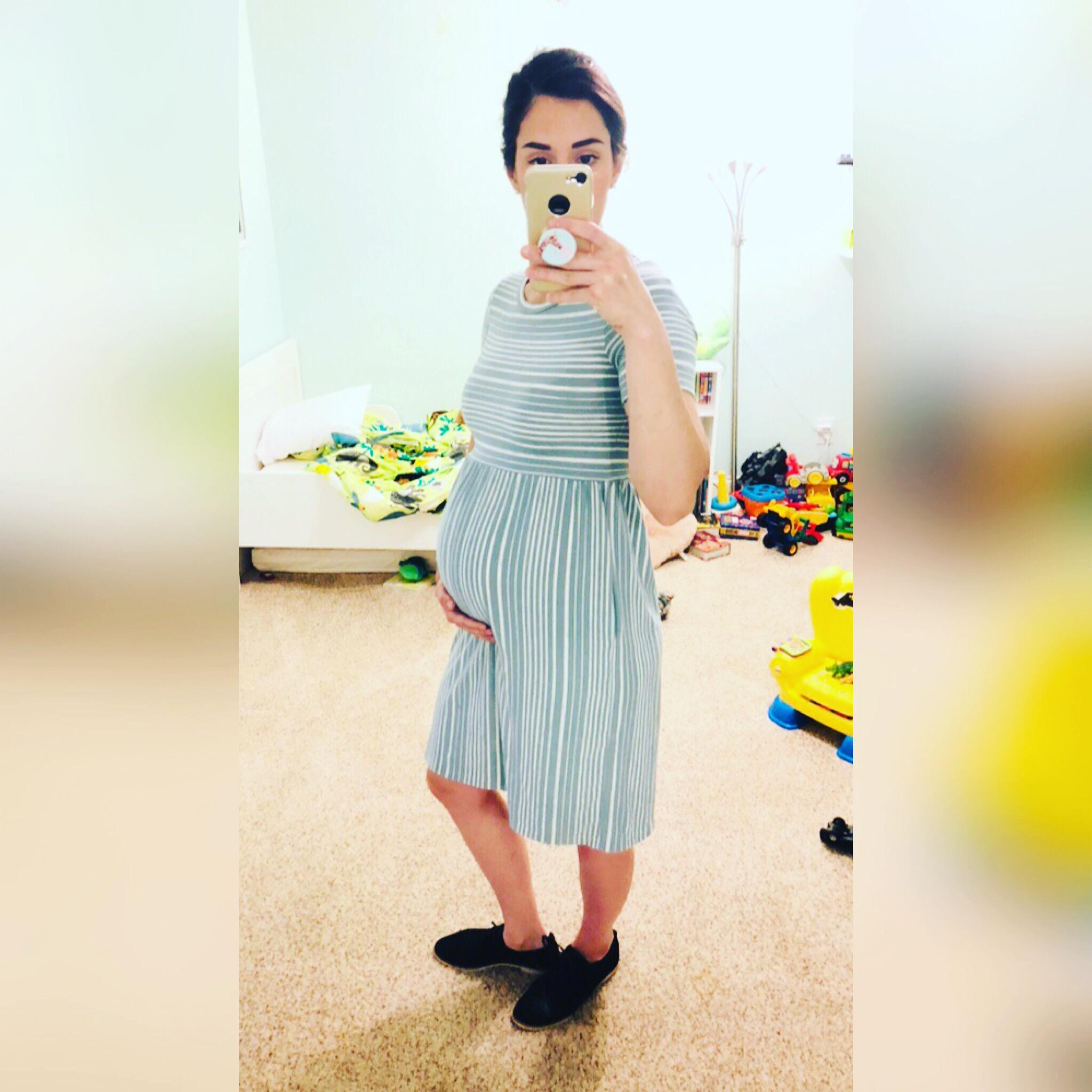 May 26 - Boundless Dress