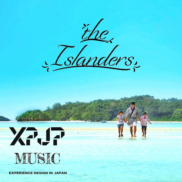 """THE ISLANDERS (Featured with XPJP, OKINAWA CITY)   I wrote song for """"The Islanders"""" project witch is promotion of beautiful Ishigaki island, Okinawa Japan. Sponsored by Okinawa city, XPJP..etc The view of Music Video is over 1.5 million views.     WATCH HERE"""