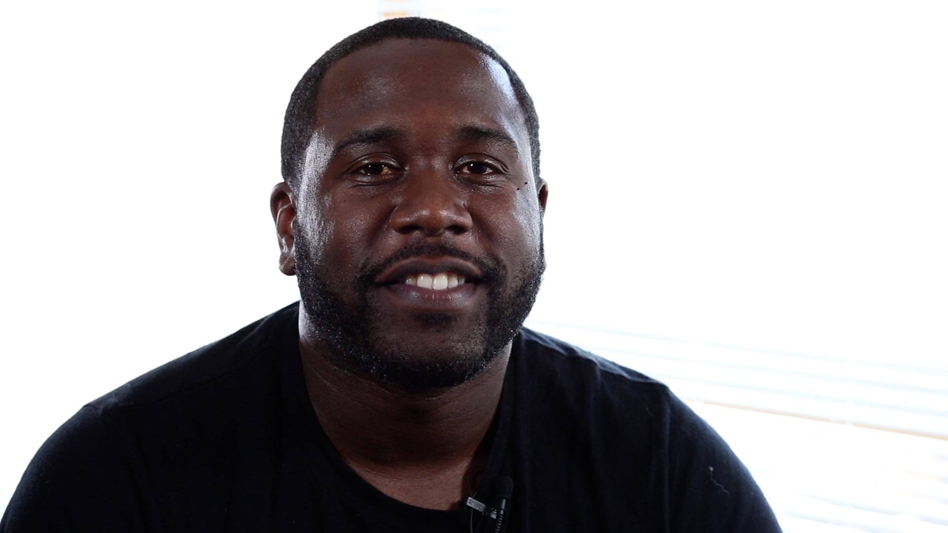 Ray, 34<br>Milwaukee