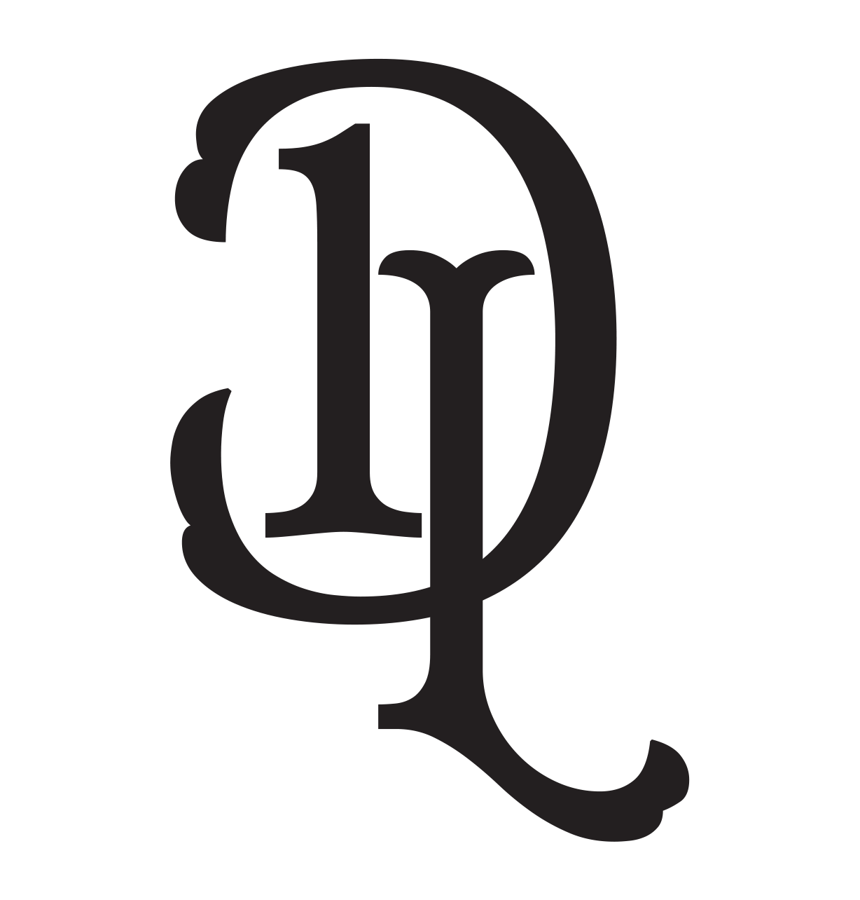 delaney lane logo milonga DL.png