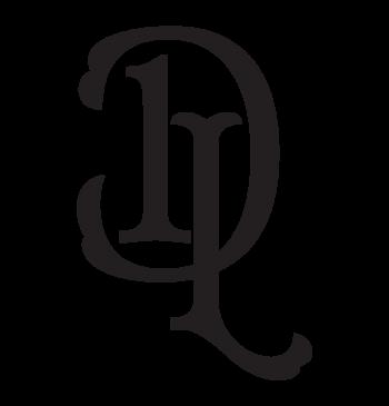 delaney lane logo milonga DL.png