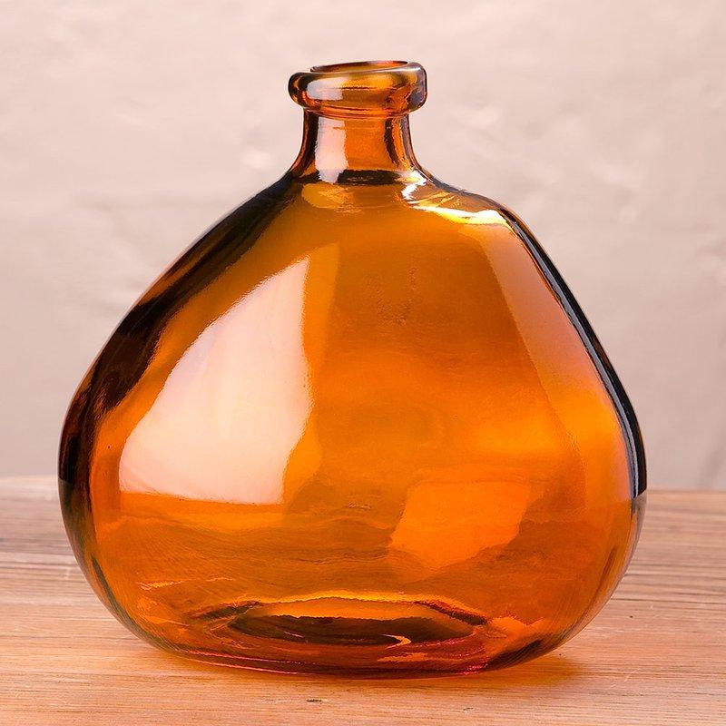 Wayfair - Recycled Glass Balloon Vase