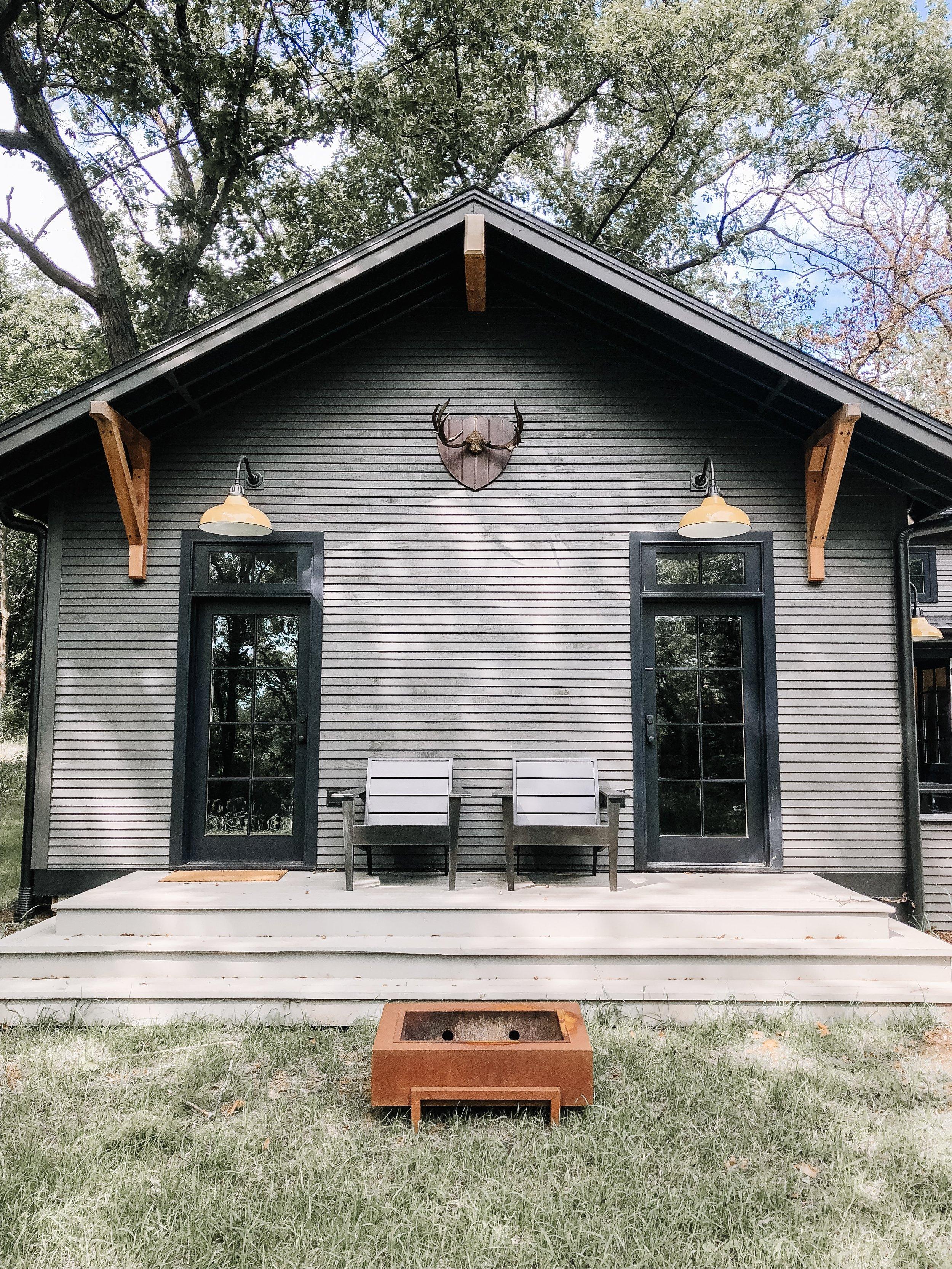 Camp Wandawega - Elkhorn, Wisconsin