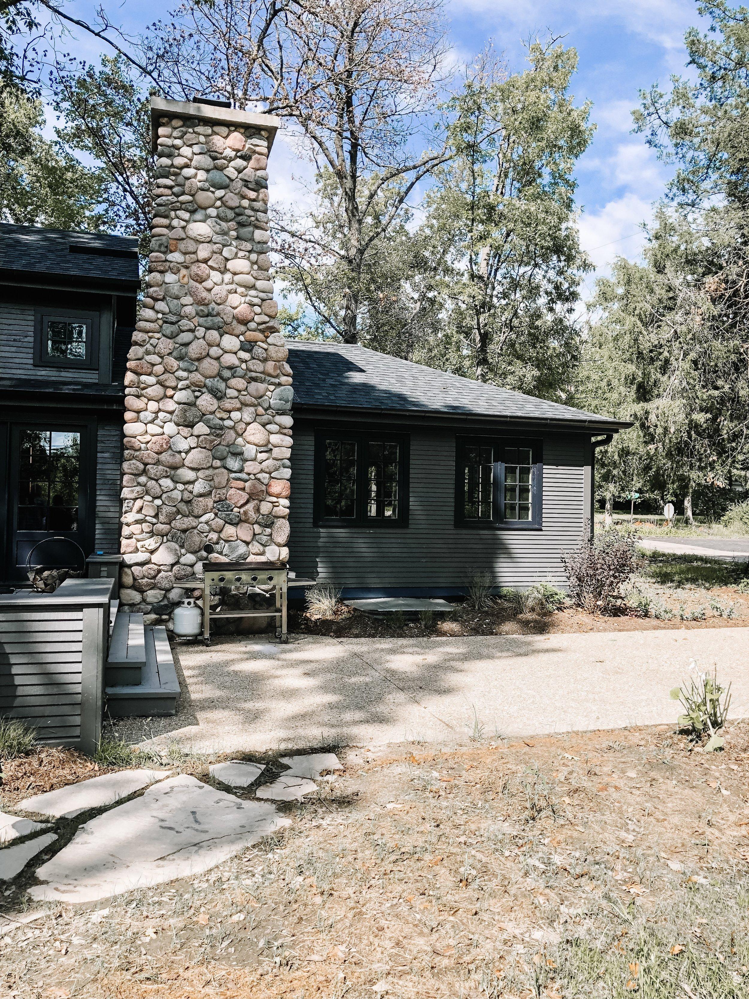 Camp Wandawega - Elkhorn Wisconsin