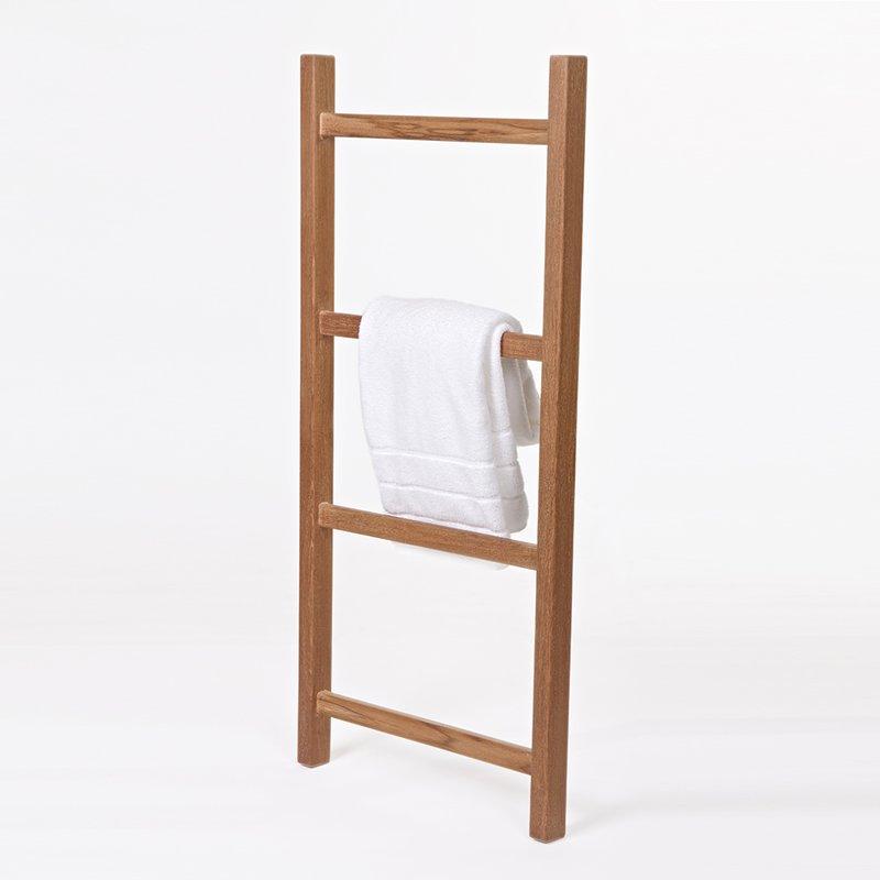 Wrought Studio 4' Blanket Ladder