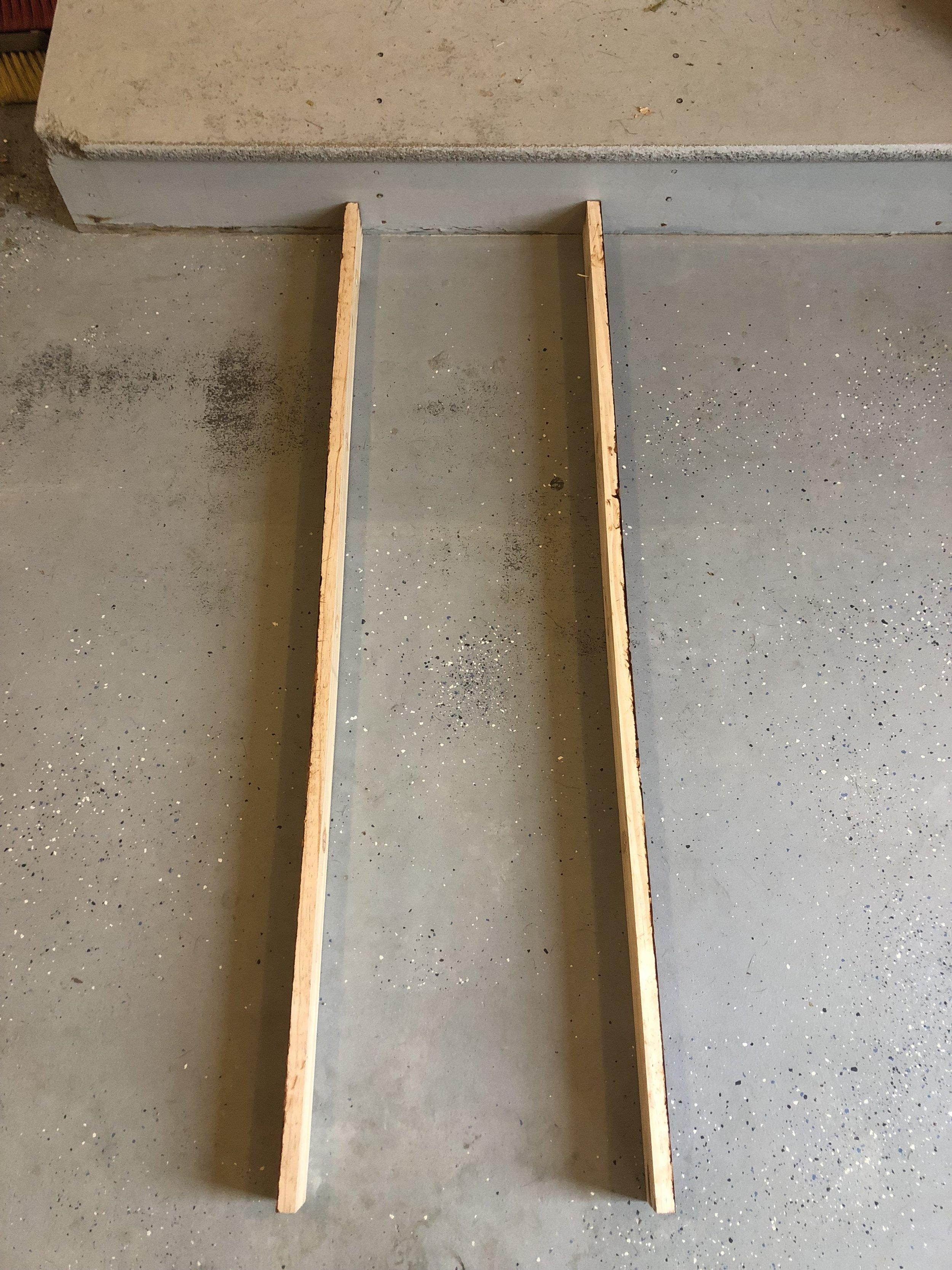 Blanket-ladder-DIY-rustic-farmhouse-decor-tutorial-easy