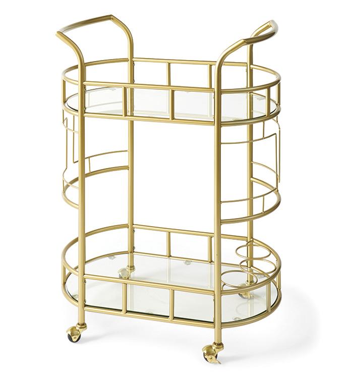 Bar-Cart-Affordable-2018-Home-Decor-Cheap-4