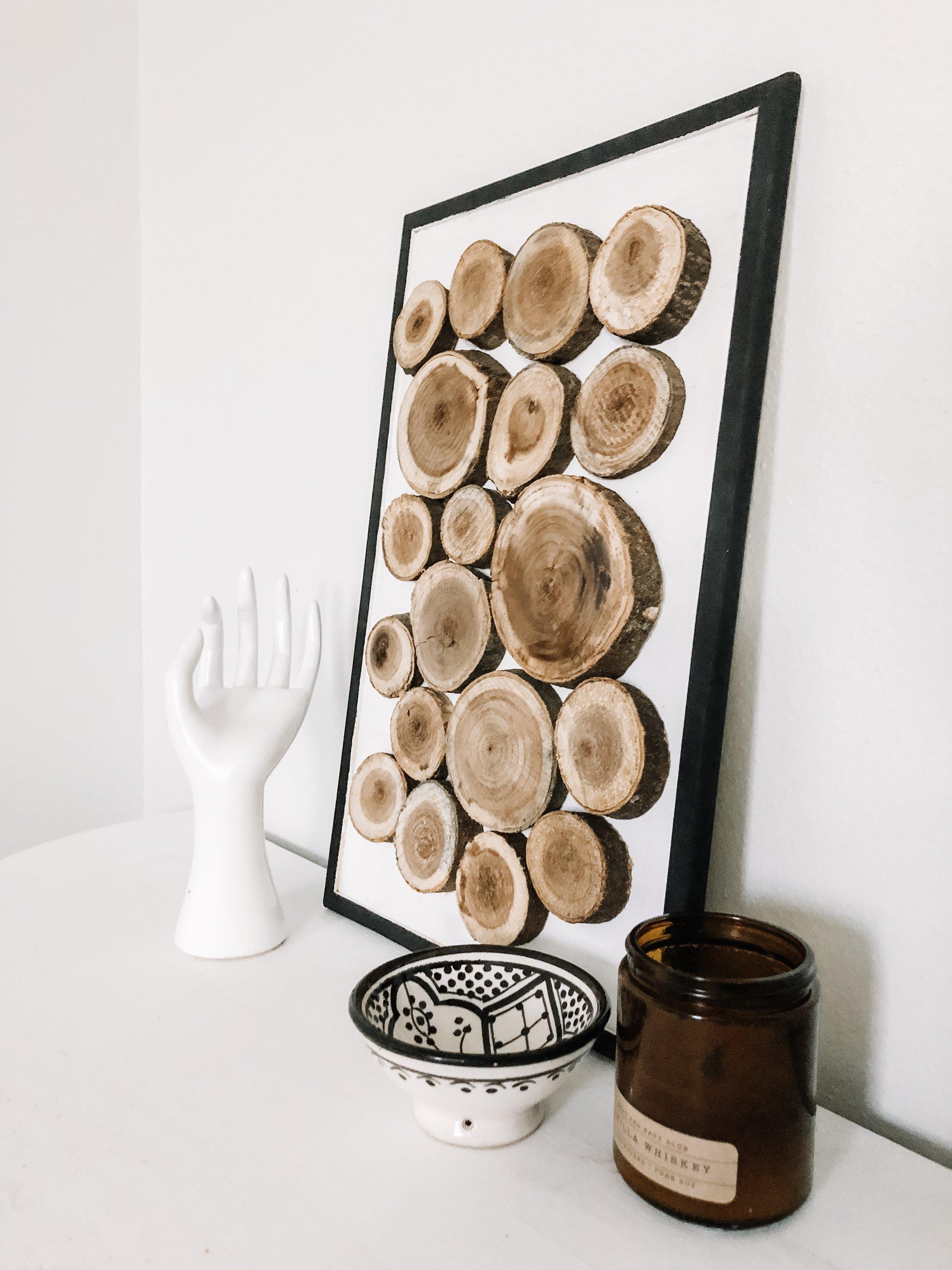 Wood-Disc-Wall-Art-DIY-Hobby-Lobby-6