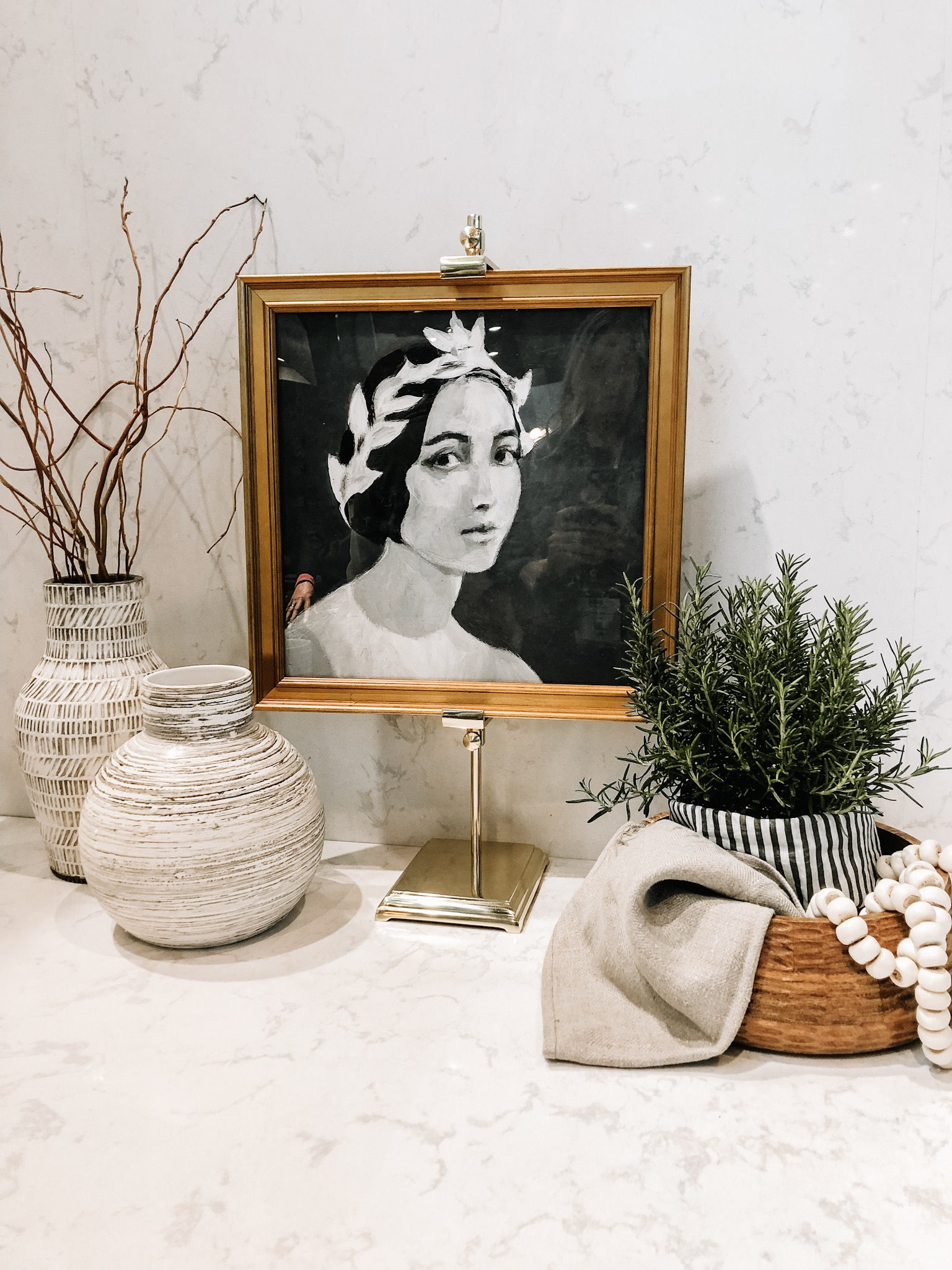 The Top 5 Kitchen and Bath Trends for 2019 and How To Get Them On a Budget - Layered Antiques