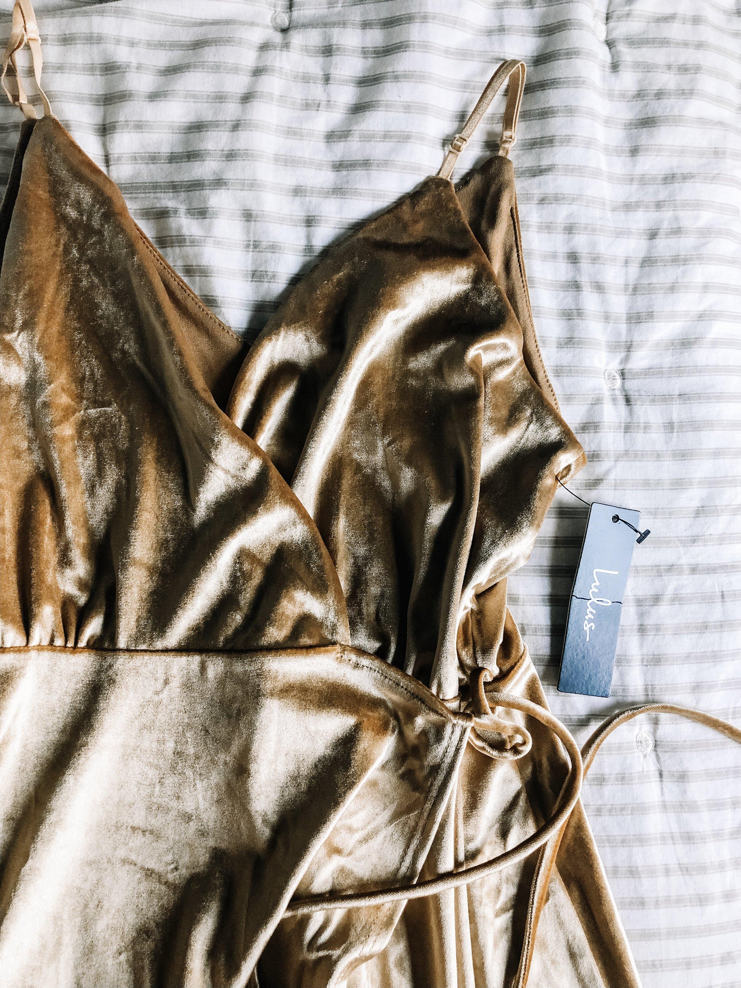 ThredUP Shopping Tips Lulu's Dress