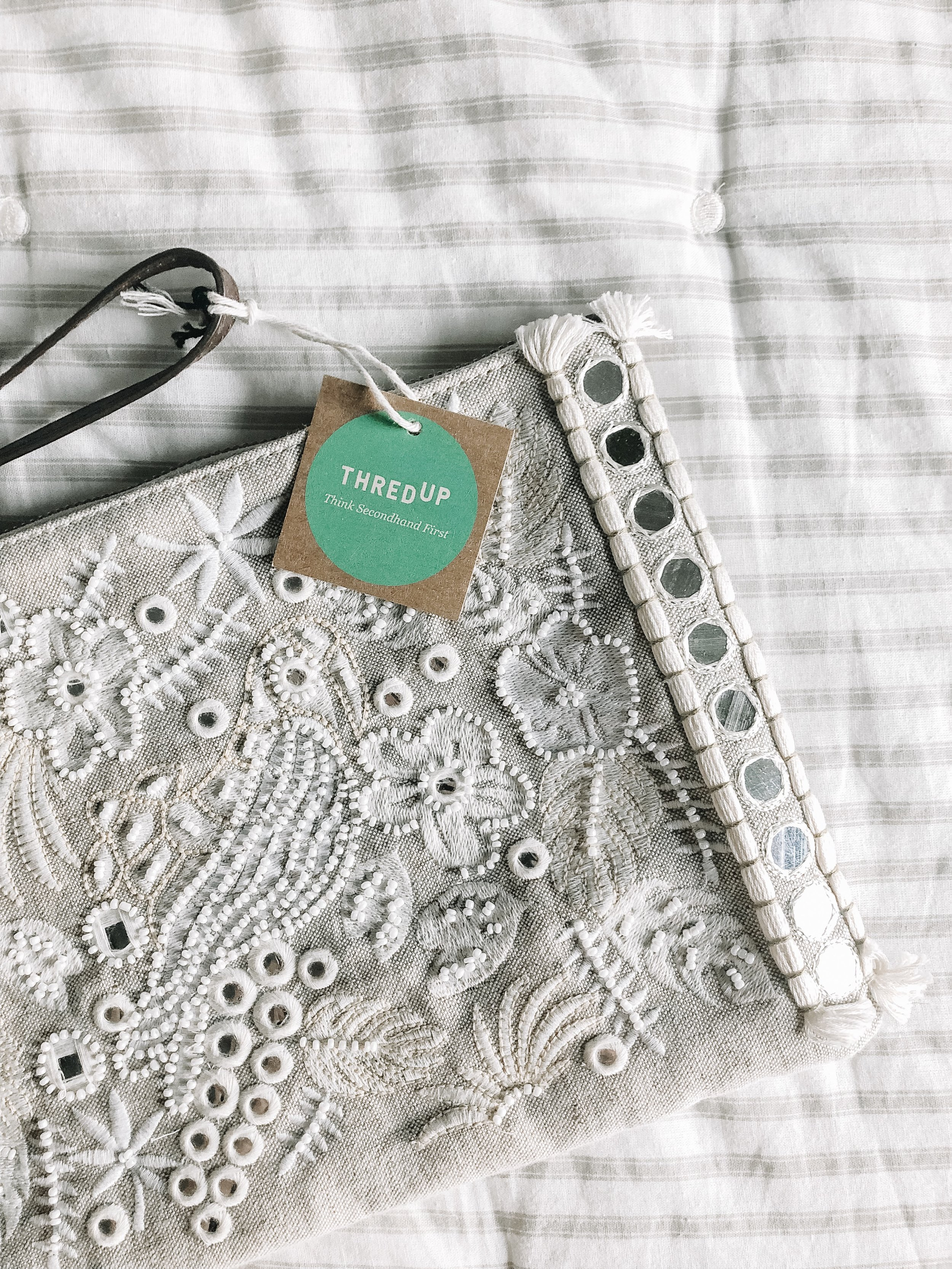 ThredUP Shopping Tips Tommy Bahama