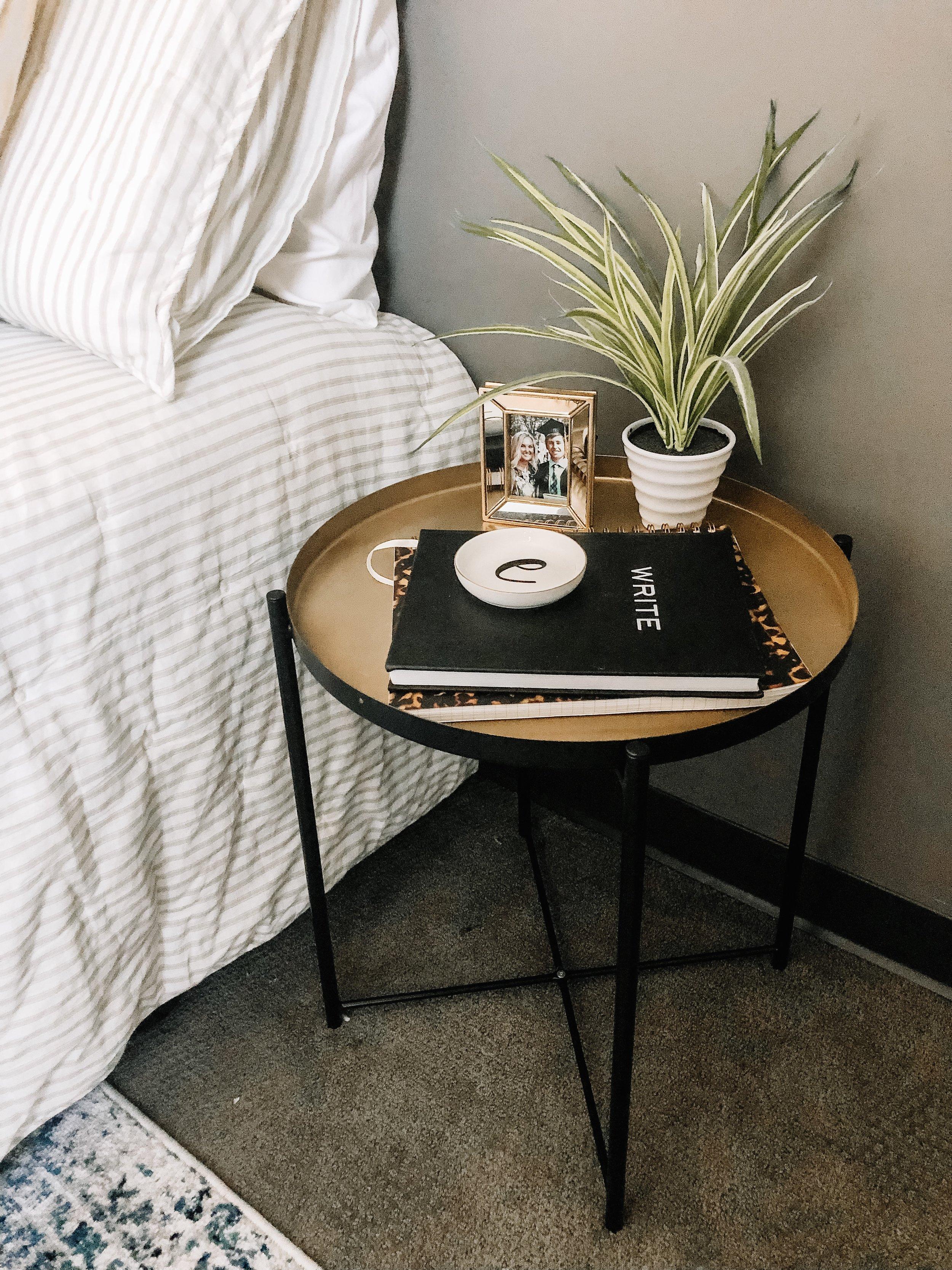 Ikea Gladom Tray Table Hack
