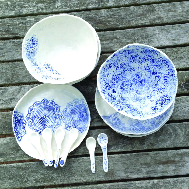 Jenny Wightwick - CeramicistWest Sussex, UKjwceramics.net