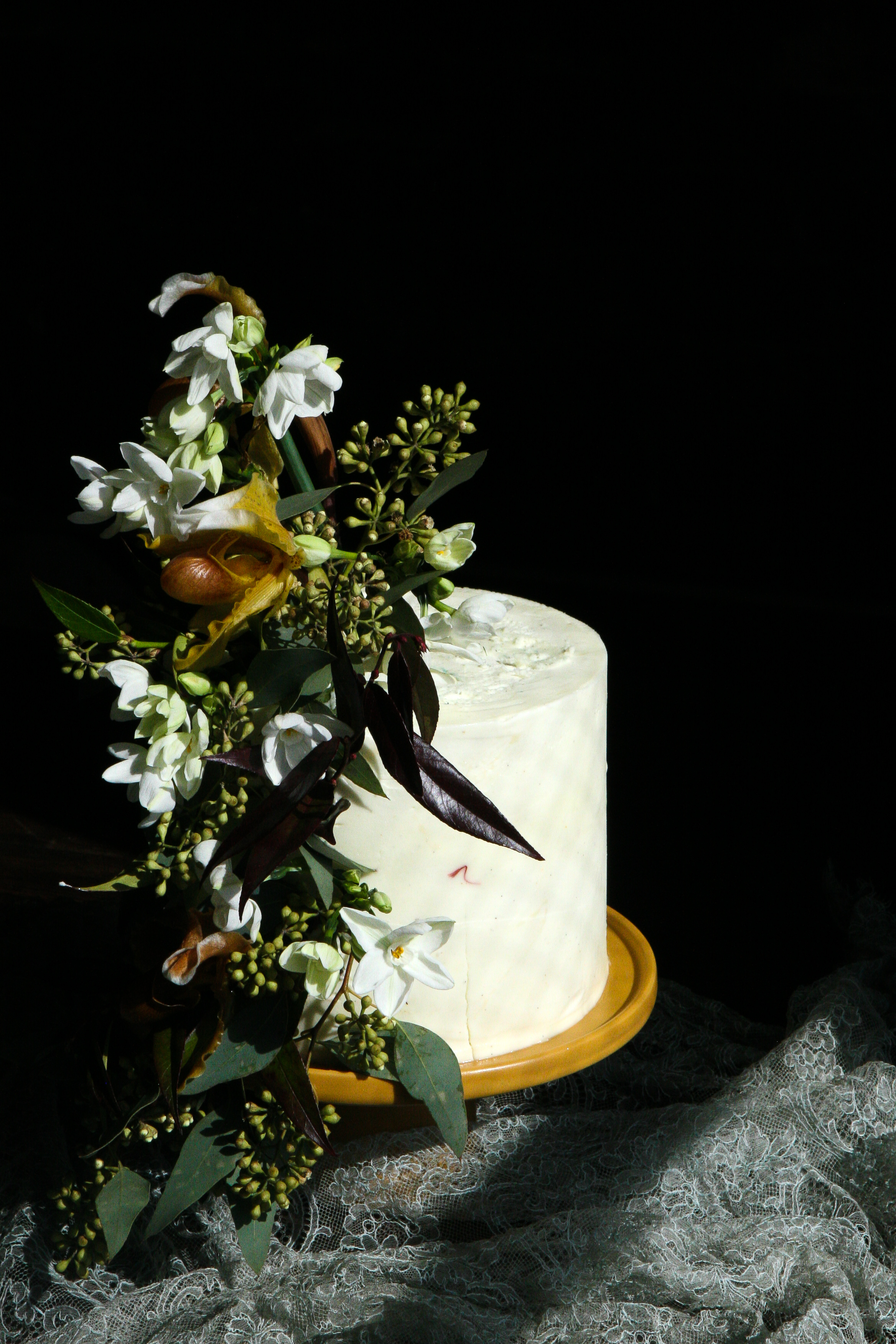 - Being gluten or dairy free often means missing out on celebratory treats for those special occasions that matter most. Birthdays, weddings, dinner at home on Tuesday night - no matter the reason, you deserve the simple pleasure of a festive cake.
