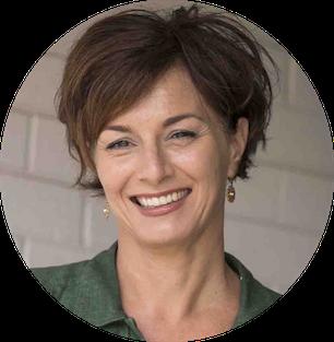 Sandra Davey, CEO, Honesty Box