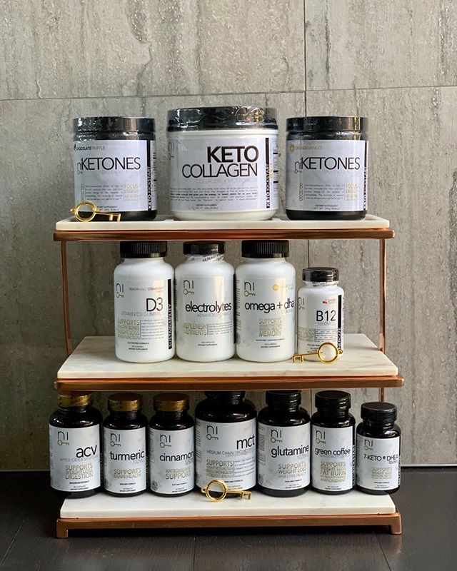 "Have you tried @niketoned's #ketosupplements yet? We have a large selection of supplements that can help you on your keto journey. Learn more about them on our website, click link in bio! Also at checkout use code ""SUMMER19"" and get 15% OFF!! . . . . #keto #supplements #ketosupplements #ketolife #ketomotivation #ketos #ketocollagen #ketojourney #ketoresults #ketoforbeginners #fit #fitfam #weightlossjourney #instaketo #instafit #ketosis #ketones #ketotransformation"