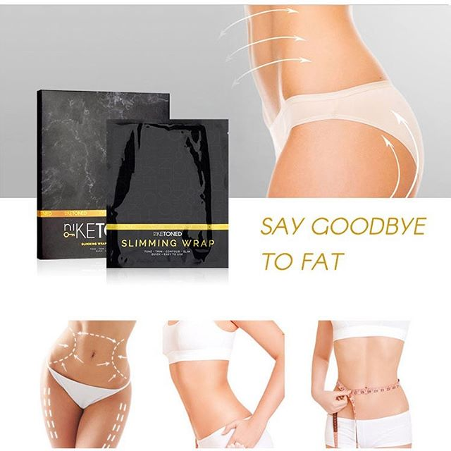 Start your day with one of @niketoned slimming body wraps and say goodbye to stubborn fat! @niketoned wraps can be used on any problem area to help you slim and trim down. Order today by clicking the link in bio! . . . . #slimmingbodywraps #slimdown #tone #weightloss #keto #ketodiet #fit #fitfam #fitness #fitnesslife #cellulite #stubbornfat #instafit #summerbody #summer #weightlossjourney #motivation #loseinches