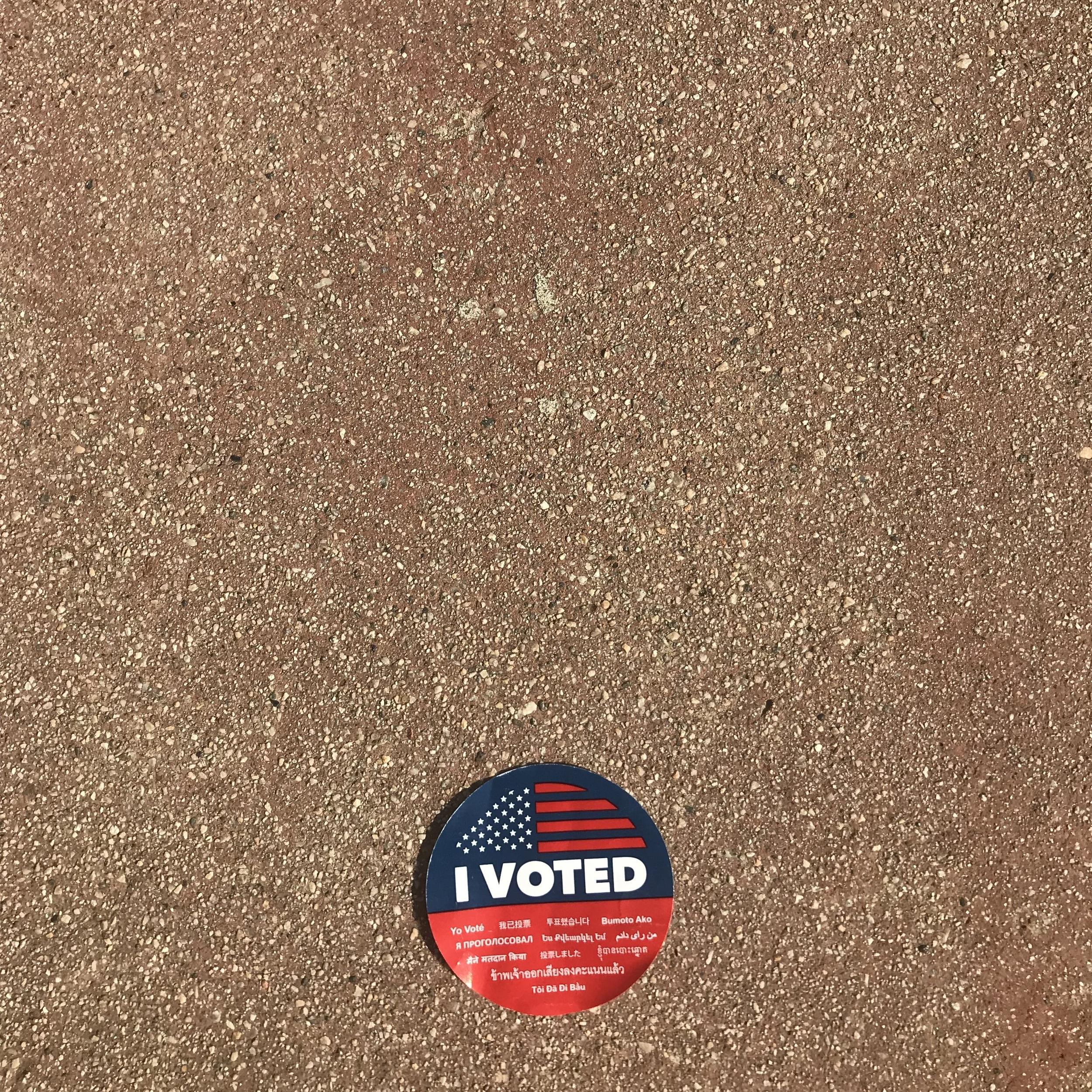 An Election Outreach Checklist -