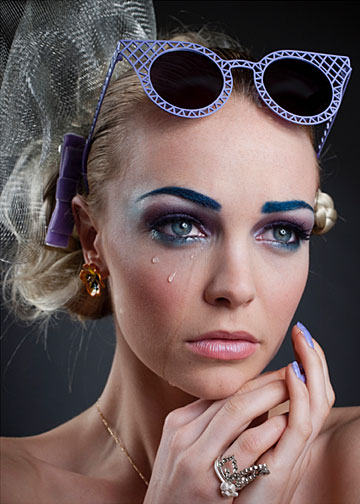Fashion NZ Hair, Makeup, Nails Glam Squad Wedding Makeup New Zealand