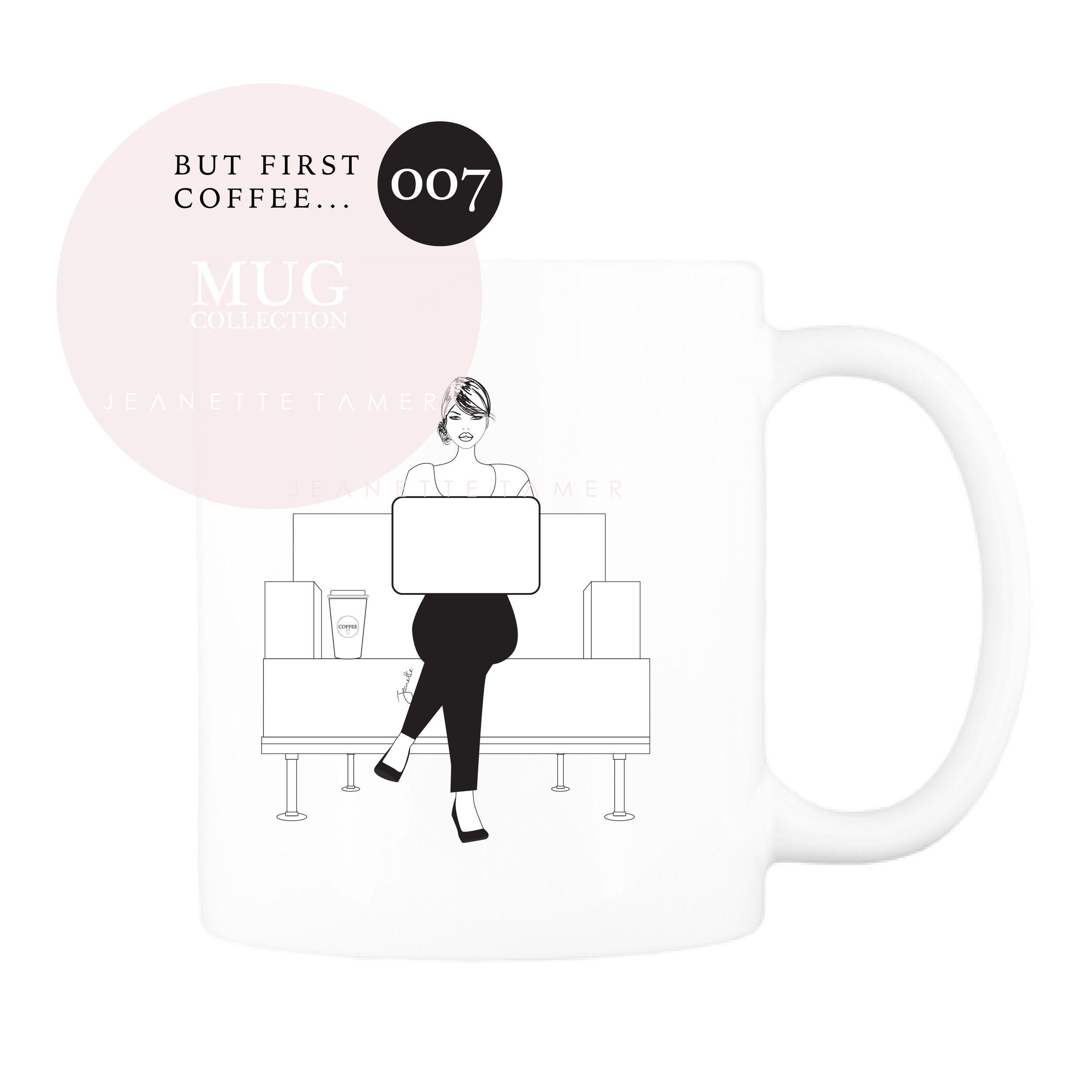 But First Coffee 007