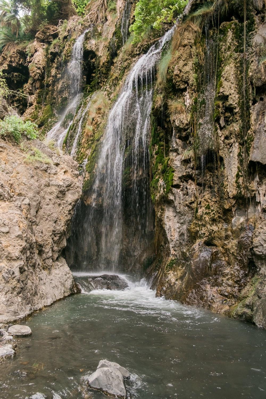 Engare Sero Wasserfall