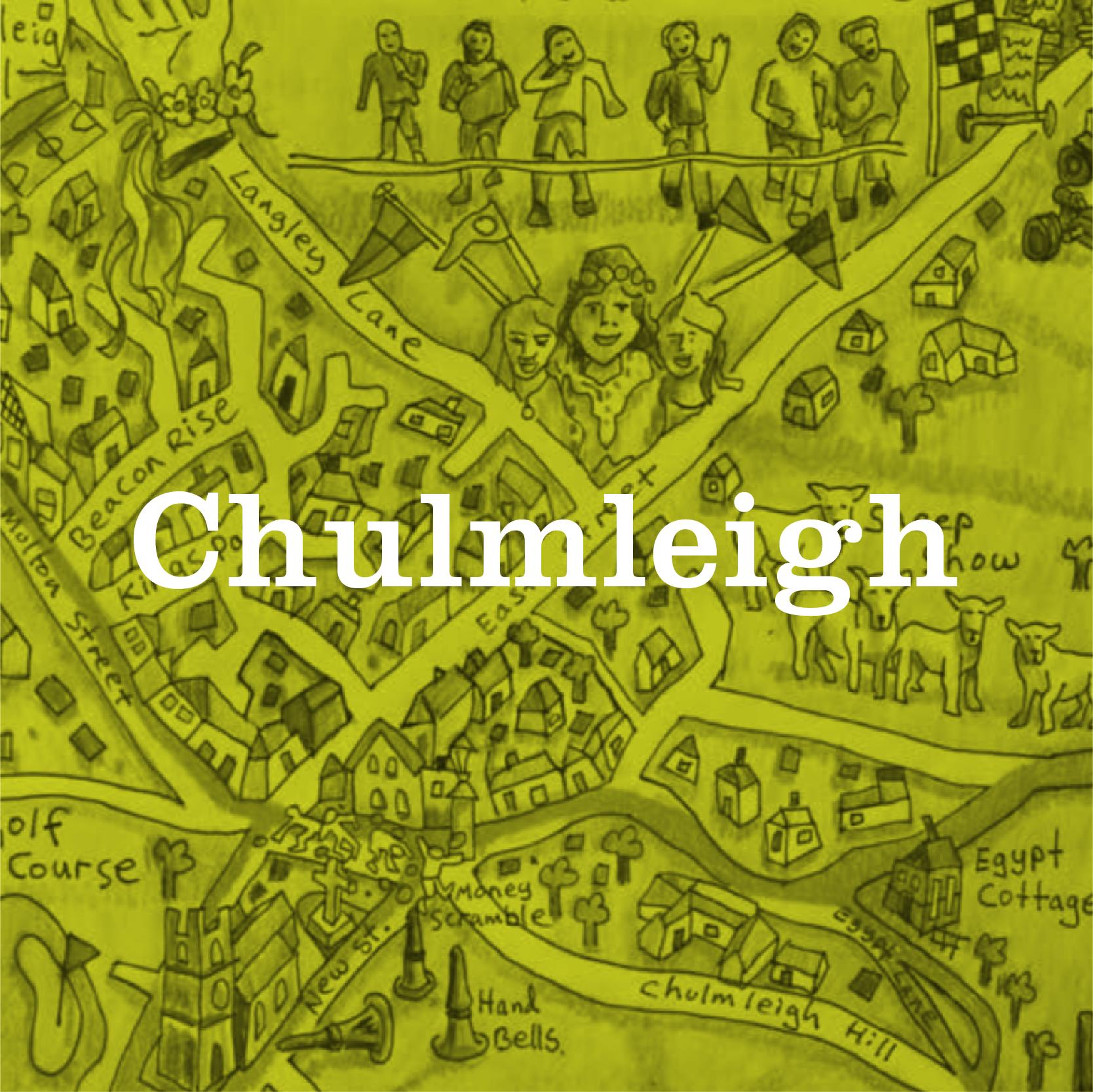 Beaford, Community Trails, Chulmleigh