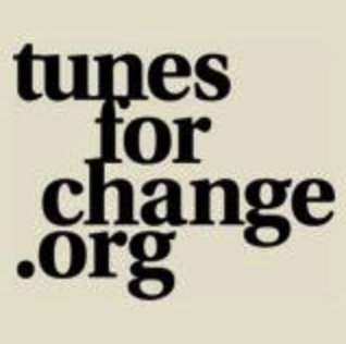 TUNES FOR CHANGE // NON-PROFIT ORGANISATION