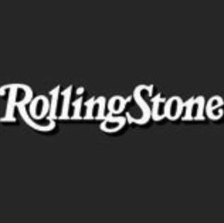 ROLLING STONE // MAGAZINE