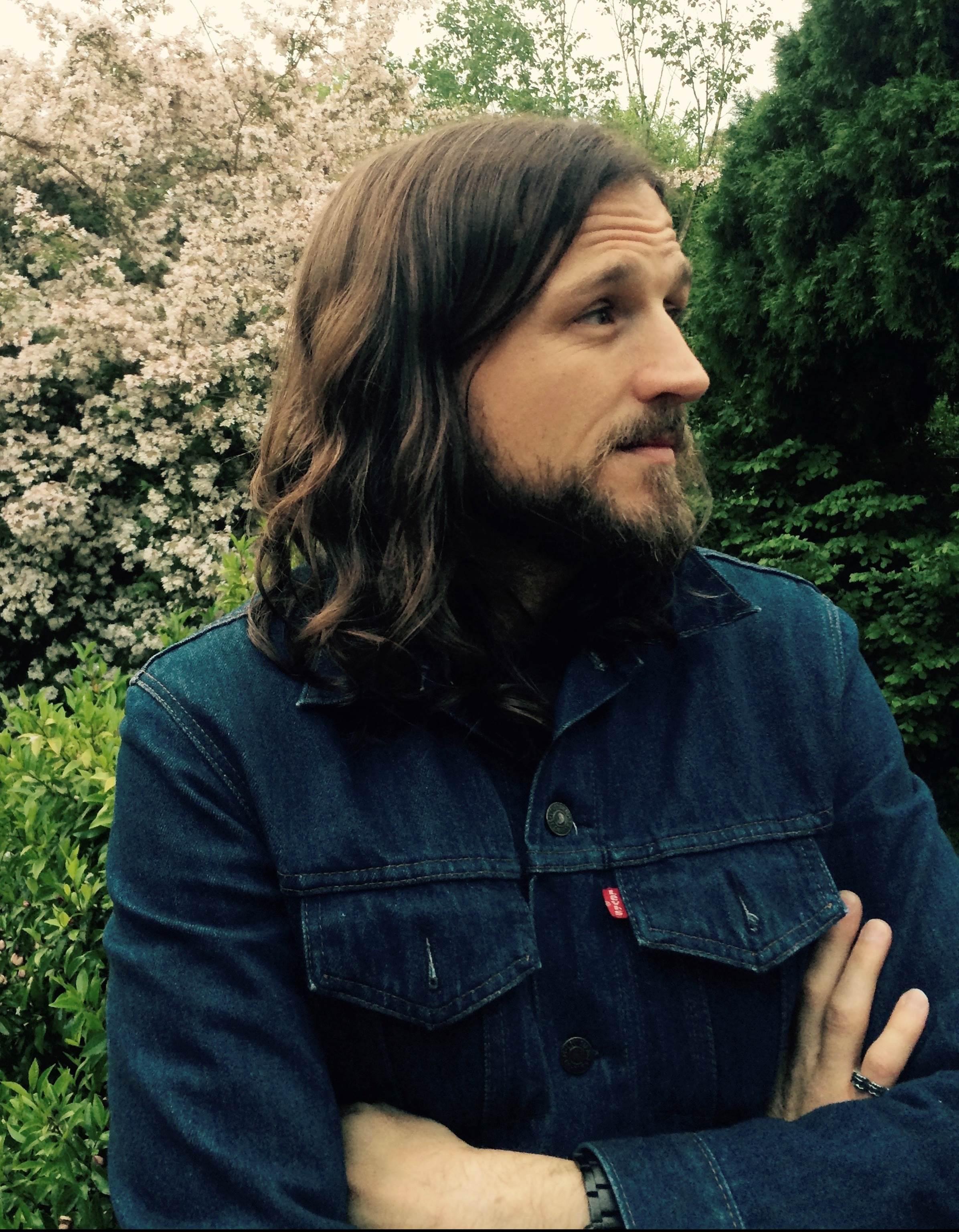 Joel Byrne | Heaps Good Friends