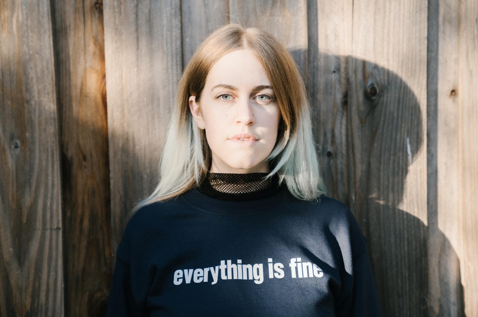 Lauren Tarver | El Tee