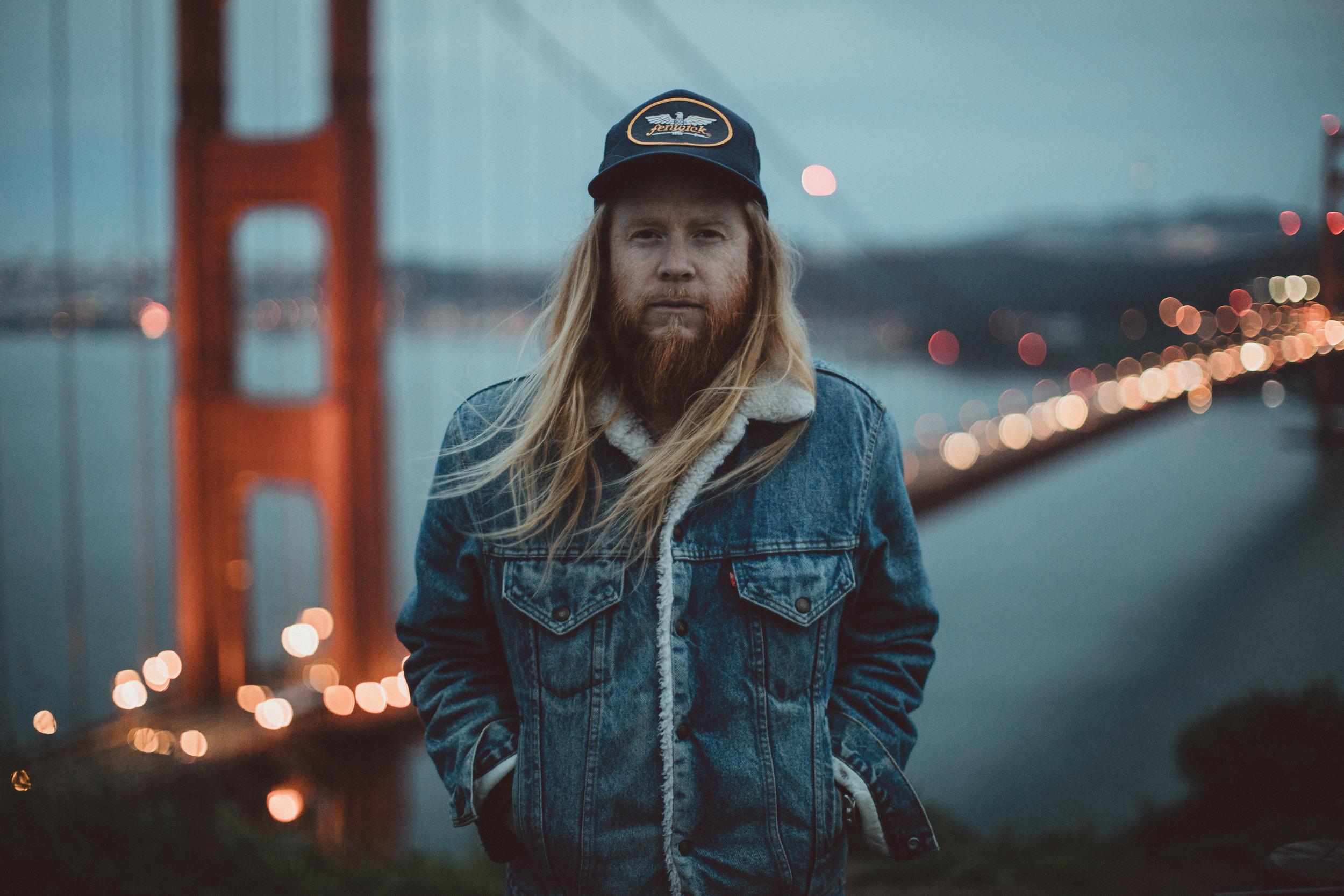 Stu Larsen | Self Managed