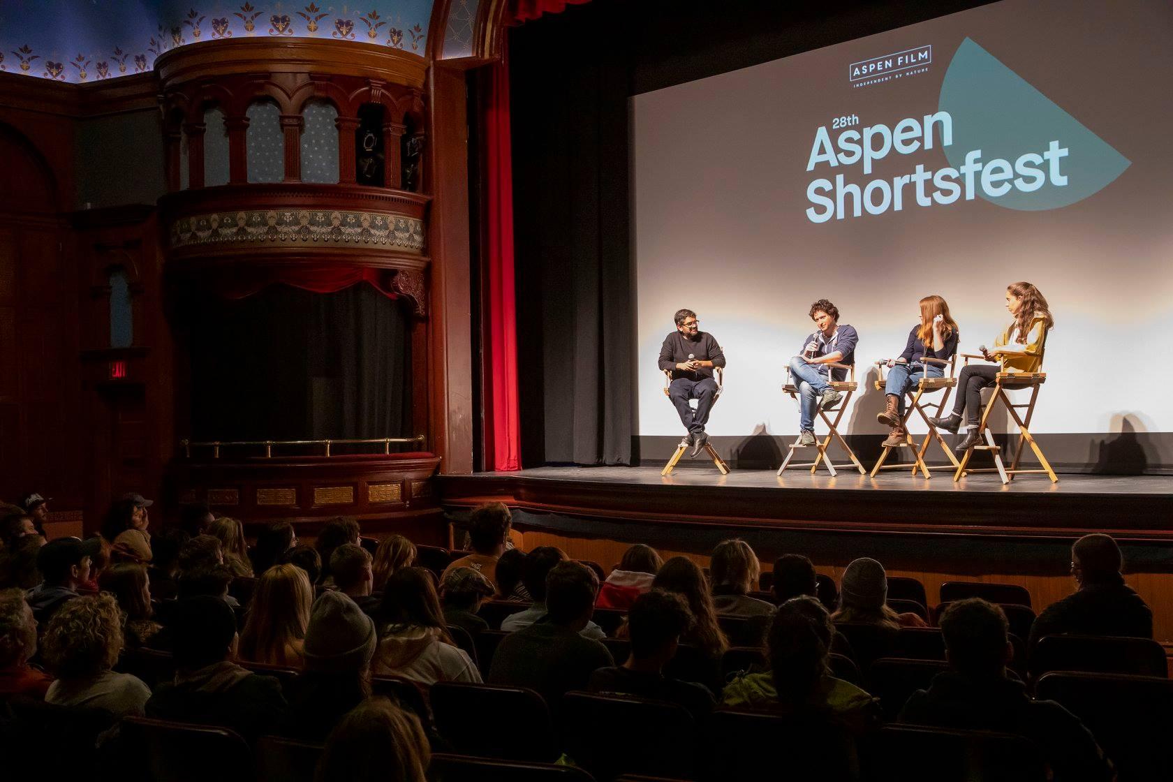 Aspen Short Fest