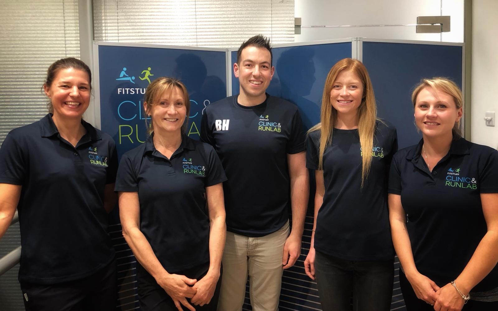 Our Osteopath's work alongside a team of practitioners in nutrition, Pilates and Physiotherapy as well.