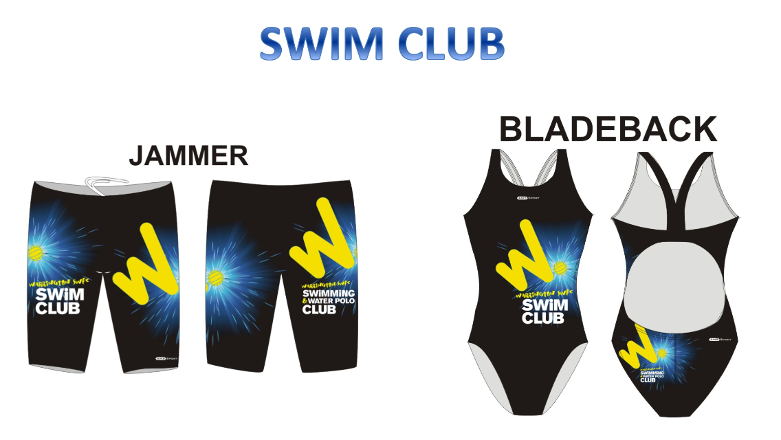 Swimming Kit