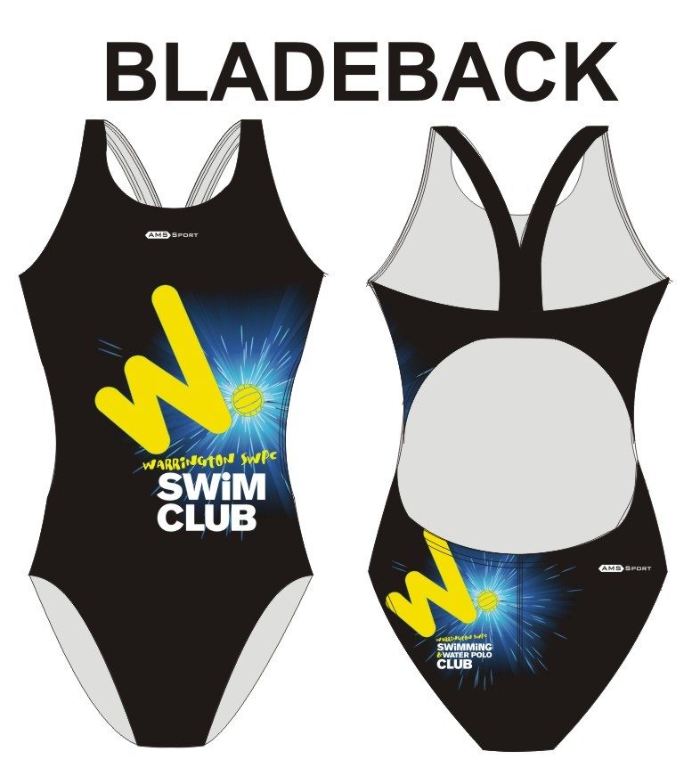 Swimming Costume Female