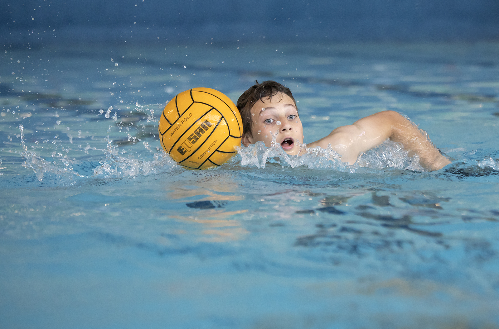 For Water Polo click here -