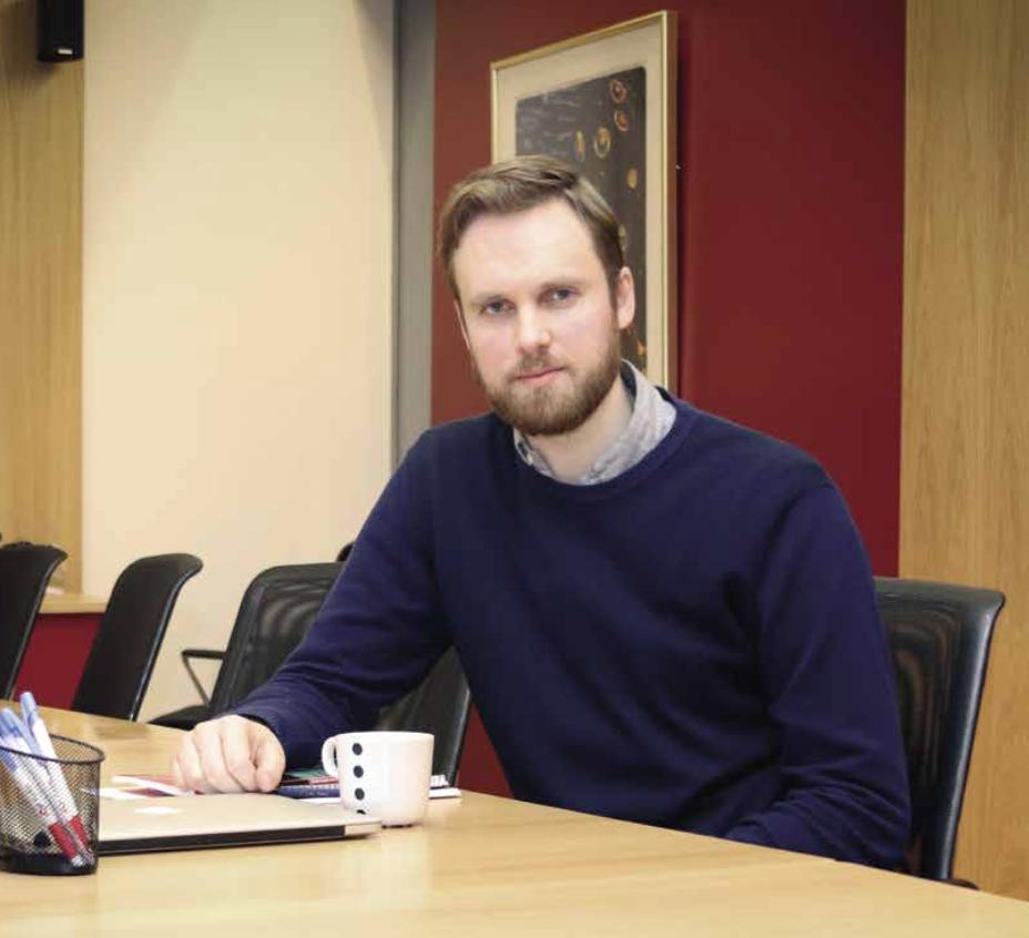 - En fagforening som tenker fagforening - Forsker Johan Røed Steen og forsker Kristine Nergaard i Fafo har jobbet med å finne ut hva NTLs tillitsvalgte egentlig mener om sin egne organisasjon.  Les mer
