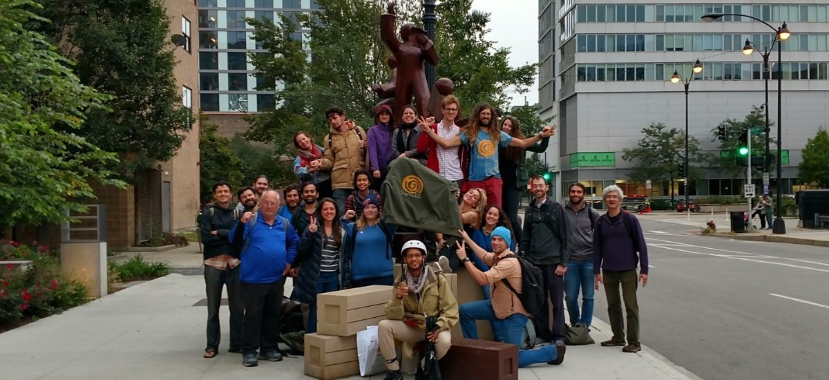 DegrowUS - Building the U.S. Degrowth Movement