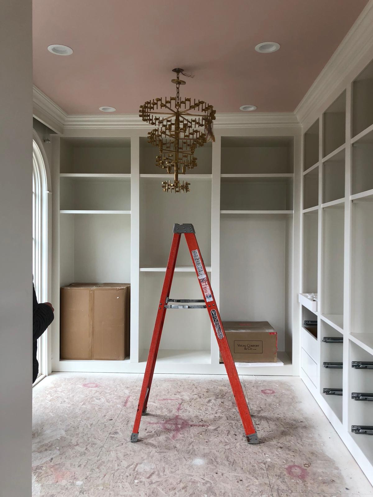 Rachel Parcell Closet : Pink Peonies