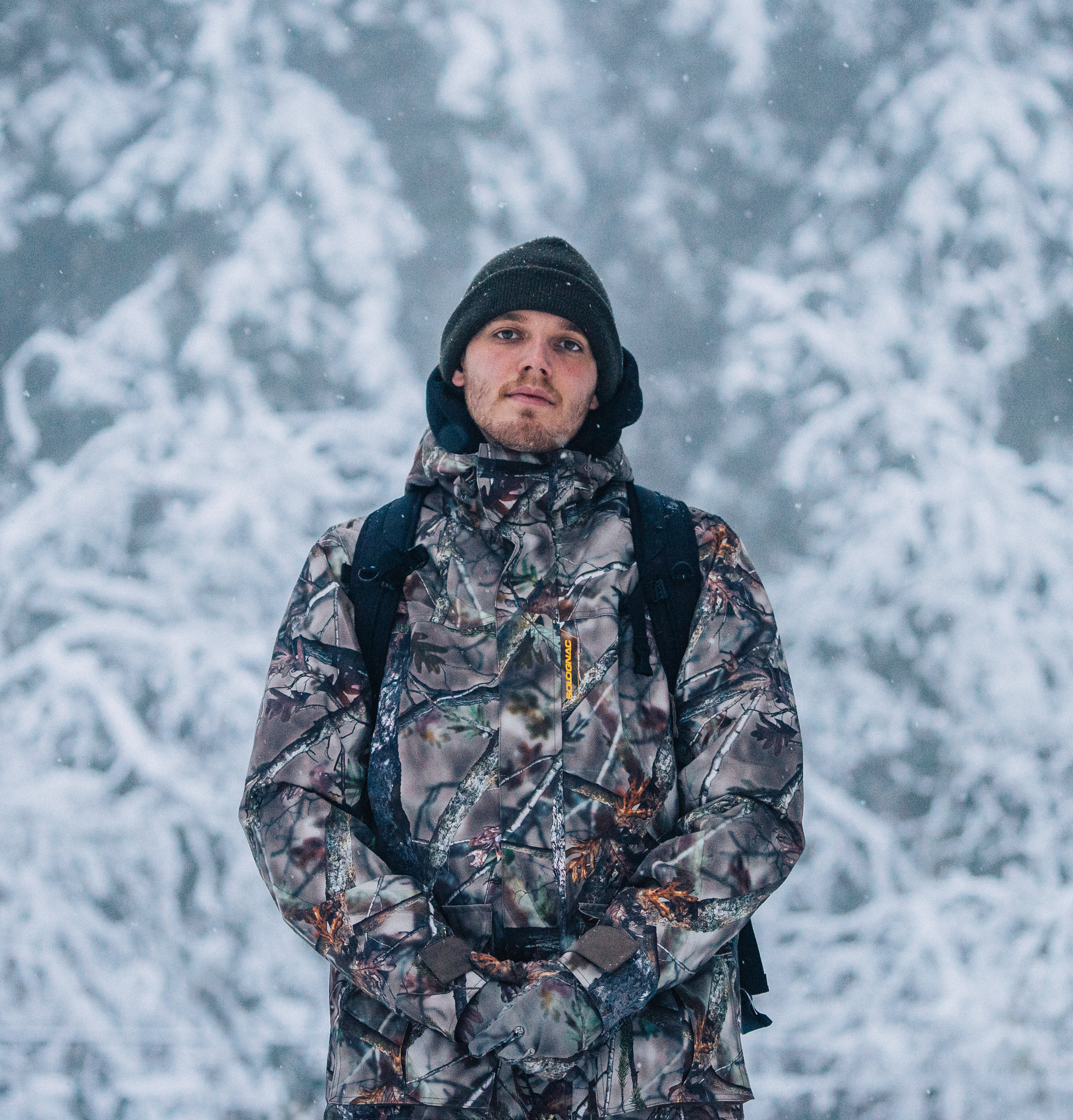 """Vincent Vink - 22 year old photographer from the Netherlands with a passion for wildlife and nature photography, travelling all around the world to capture the beauty of mother earth.my way of photographing is my way of life. I photograph from my experience, my way of seeing things…"""" – Sebastiao Salgado"""