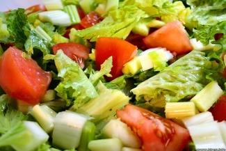 Fresh-Made Salads