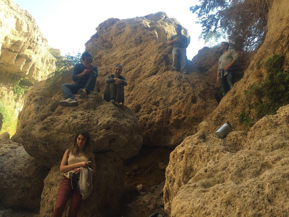 climbing rock Ein Gedi.jpg