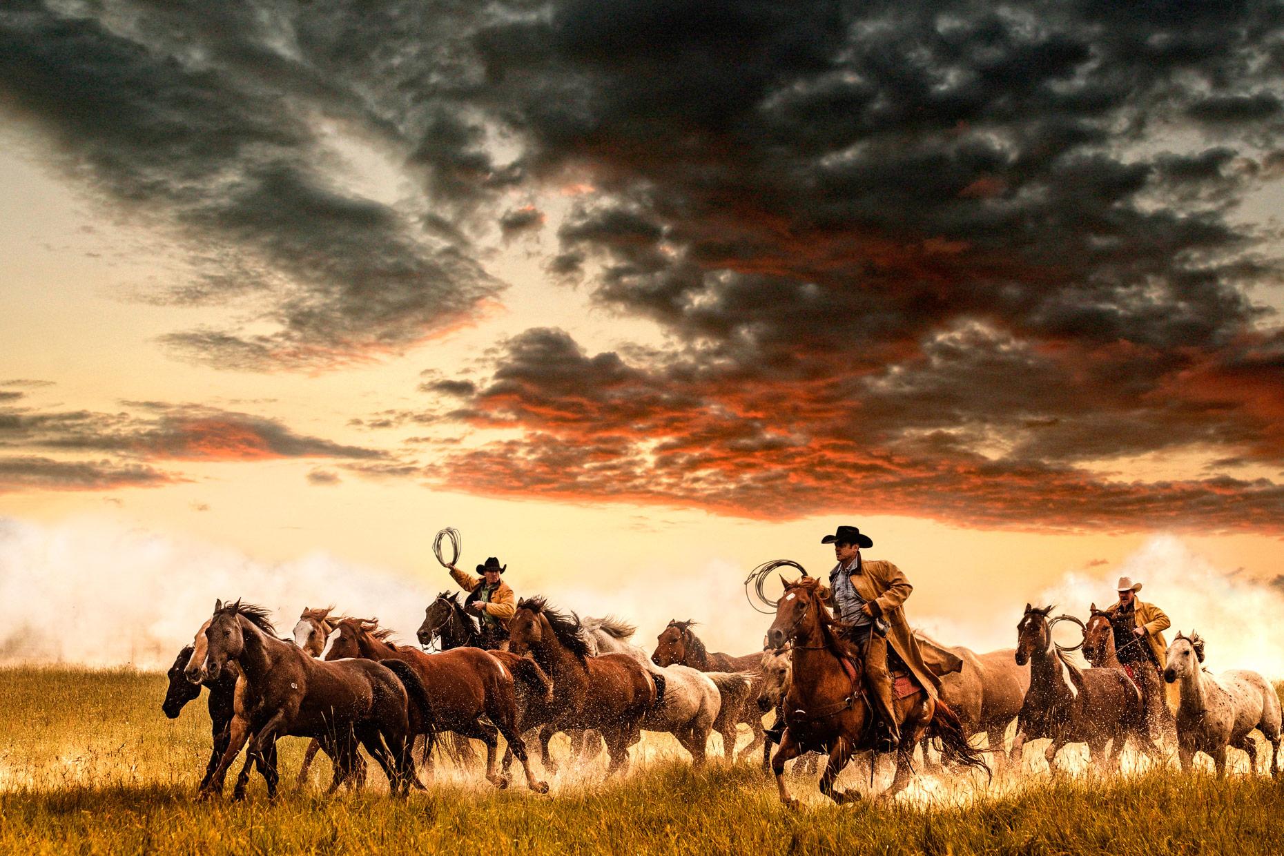 american west photographer