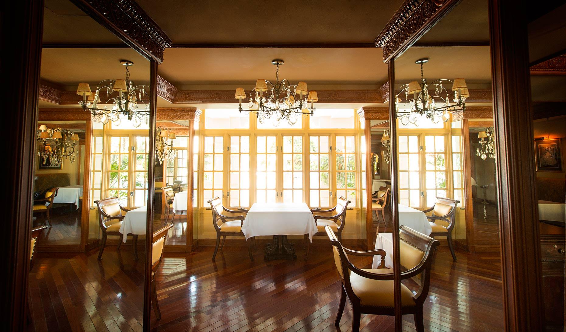 restaurant photographer in miami