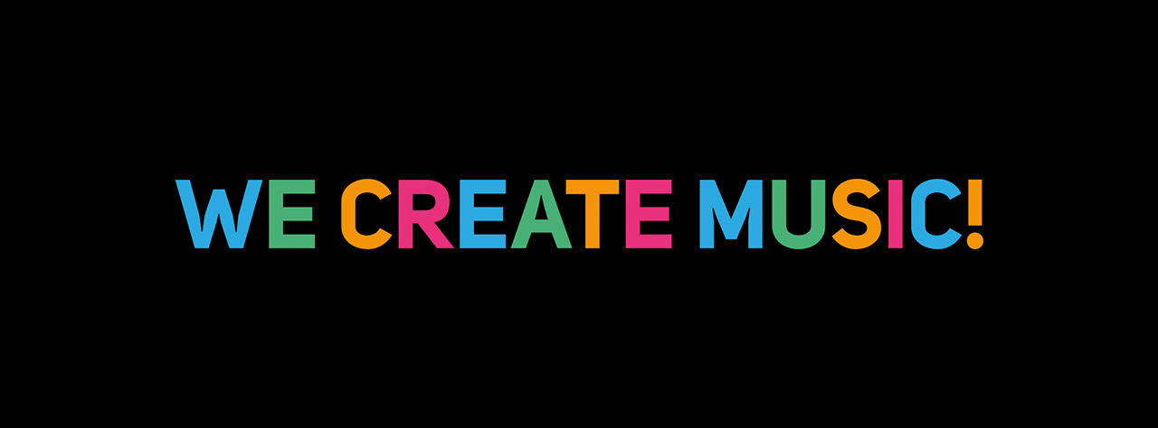 Our DIY-Convention for the Music Creator Community