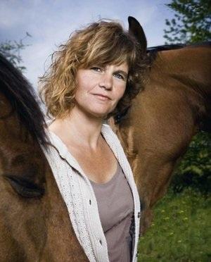 professionele paardencoach