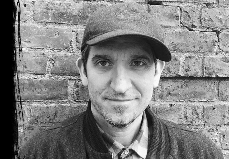DANNY CAPOZZI // DIRECTOR // ANIMATOR // ILLUSTRATOR