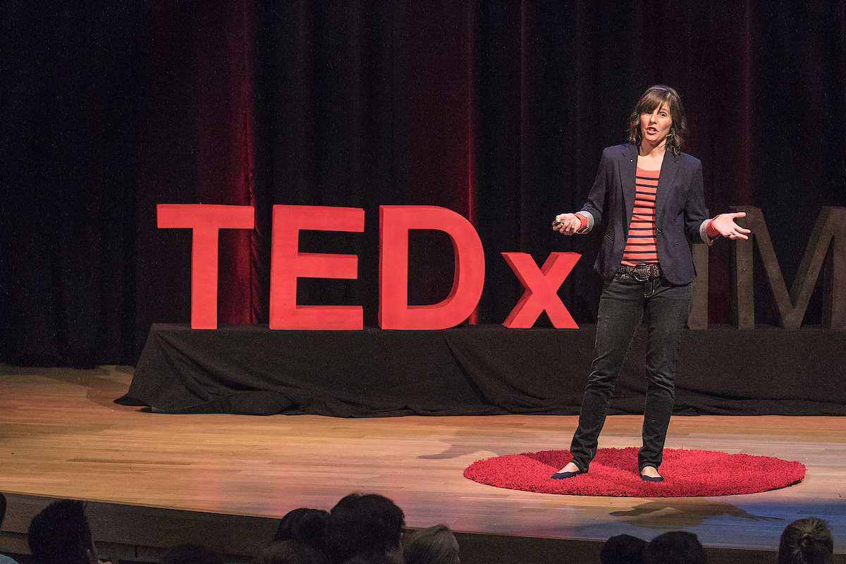 EVERYTHING YOU NEED TO KNOW ABOUT TEDxNMU 2019. - We can't wait for you to join us.