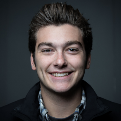 Scott Crady    NMU Student   TEDx Talk: The Story Behind Social Media  We put forth the best of our selves on social media. This talk explores what is really going on behind the scenes.